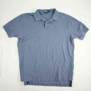 Polo Ralph Lauren Men's Casual Polo Shirt Size M